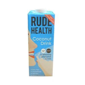 Rude Health Coconut Drink 1000ml