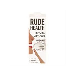 Rude Health Ultimate Almond Drink 500ml