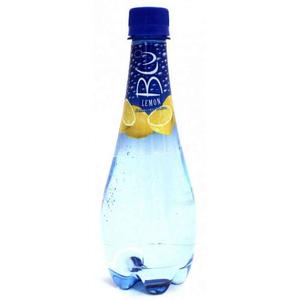 Blu Sparkling Water Lemon 450ml
