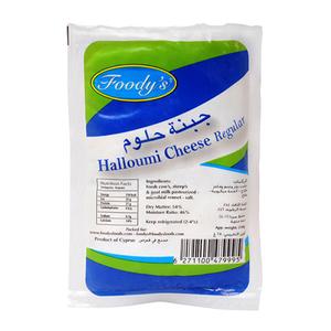 Foodys Halloumi Cheese 250g