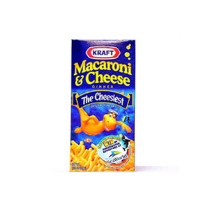 Kraft Low Fat Cheddar Colby 330g