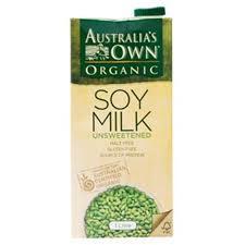 Organic Malt Free Milk 1ltr