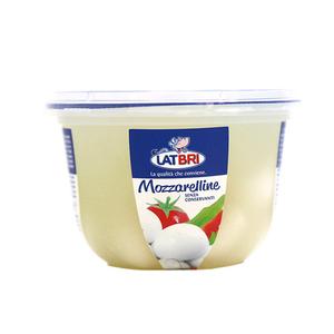La Preferida Mozzarelline Cream 150gm