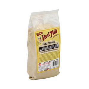 Bob'S Red Mill Almond Meal Flour, 16 oz