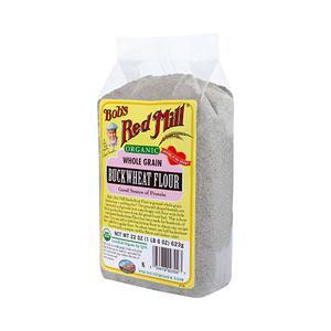 Bobs Red Mill Whole Grain Buckwheat Flour 623g
