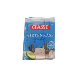 Gazi Feta Light Soft Cheese 30% 200gm