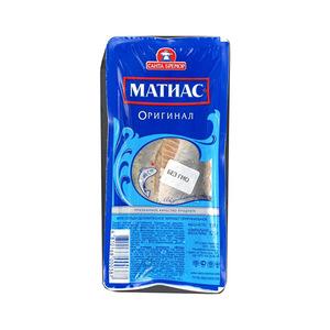 Matjas Herring Fillet Original 150gm