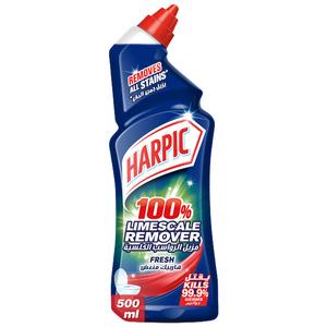 Harpic Toilet Liquid Fresh 500ml