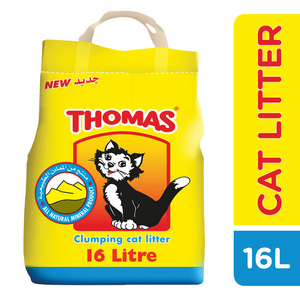 Thomas Non Clumping Cat Litter 10kg