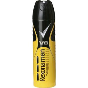 Rexona Men Antiperspirant Deodorant V8 150ml