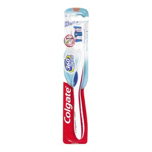Colgate T/B 360 Clean Soft 1