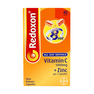 Redoxon Vitamin C 15s