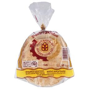 Golden Loaf Shawarma 5s