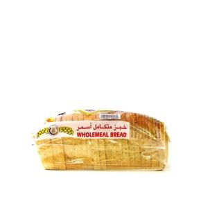 Golden Loaf Whole Meal Bread 550g