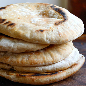 Al Arz Arabic Bread Small 1pc