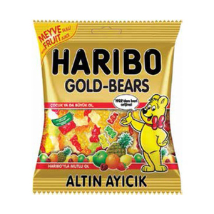 Haribo Golden Bears 160gm