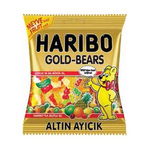 Haribo Golden Bears 160gm