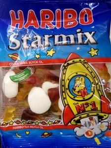 Haribo Funny Mix 160gm