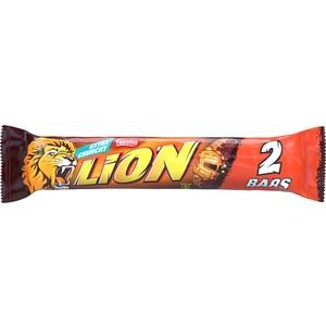 Nestle Lion Peanut Chocolate Bar 60g