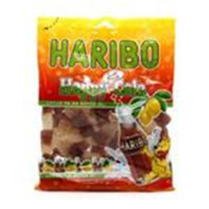 Haribo Sour Cola Lemonfresh 160g