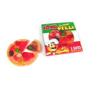 Gummi Pizza 17gm