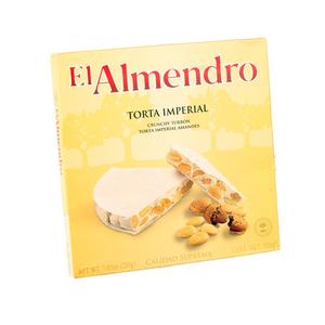 El Almendro Turron Torta Imperial 200g
