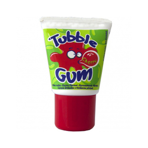 Lamylutti Tubble Gum Cherry 35g
