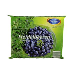 Blueberries Frenzel 750G