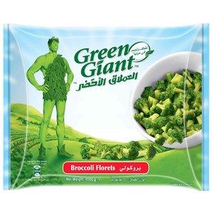 Green Giant Frozen Broccoli 450g