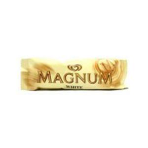 Algida Magnum White 110ml