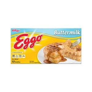 Eggo Buttermilk Waffles 350g
