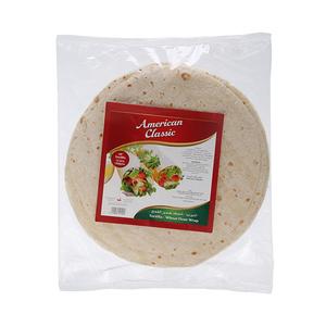 American Classic Bread Tortillas 768g