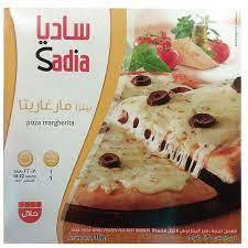 Sadia Pizza Premiata 1pc