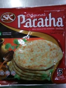 SK Kitchen Paratha Original 5s