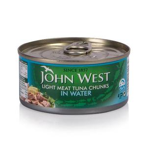 John West Light Meat Tuna Chunk 170g