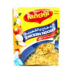 Maggi Soup Chicken Noodle
