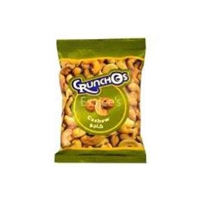 Crunchos Cashewnut 300g