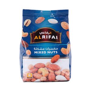 Al Rifai Deluxe Mixed Nuts 500gm