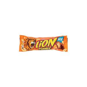 Nestle Lion Peanut 41gm