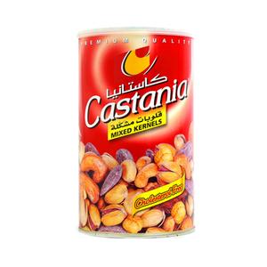 Castania Mixed Kernels Can 450g