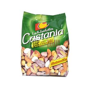 CASTANIA MIXED SUPER EXTRA NUTS 450g