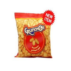 Crunchos Peanuts 300gm