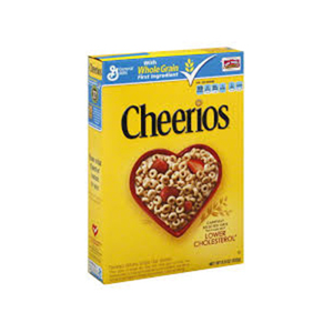 General Mills Cheerios 8.9oz