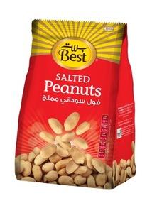 Best Salted Peanuts 400g
