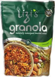 Granola Organic 500g