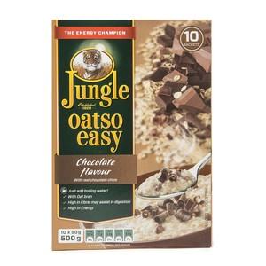 Jungle Oatso Easy Chocolate 500gm