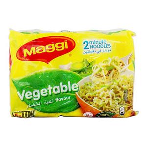 Maggi Noodles Vegetable 77gm