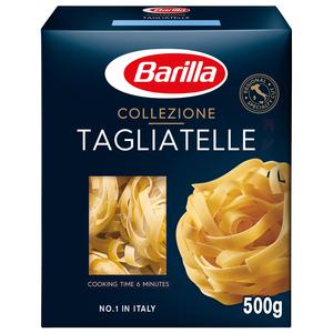 Barilla Pasta Tagliatelle Semola 500g
