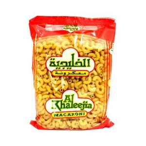 Al Khaleejia Shell Small 400gm