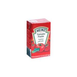 Heinz Tomato Paste Tetra Pack 135g